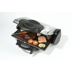 Bourgini 112001 Contactgrill