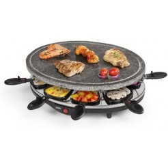 Domo DO9058G Steengrill Gourmetstel