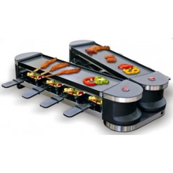 Emerio RG-109528.1 Raclette Grill