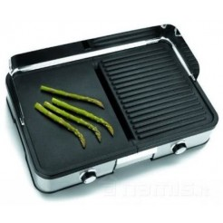 Lacor 69200 Tafelgrill Duo