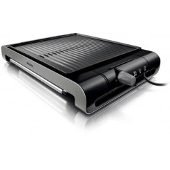 Philips HD4417/20 Tafelgrill 2000 Watt