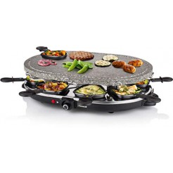 Princess 162720 Steengrill