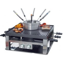 Solis Combi Grill 3-in-1 Type 796