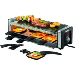 Unold 48765 Raclette/Steengrill