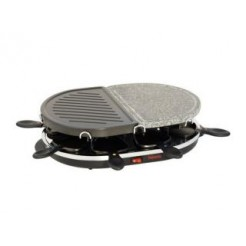 Tristar RA-2946 Raclette Steengrill 1200 W