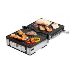Domo DO9051G Piet Huysentruyt All-in-One Panini Grill
