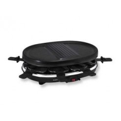 Inventum GR801 Gourmetset/Raclette
