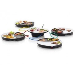 Princess 104000 Dinner4All Grill voor 4 Personen