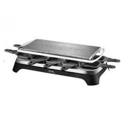 Tefal PR4578 Pierrade 10-Persoons Raclette