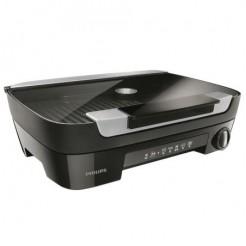 Philips HD6360/20 Tafelgrill 2000 Watt